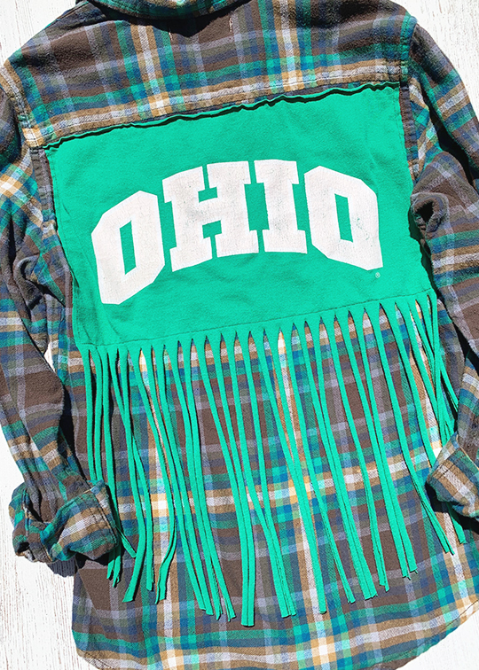 Ohio Fan Flannels